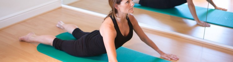 If you currently are not experiencing any non-specific lower back pain, you might prefer to join Envigour Pilates' 'healthy back' class. This is the perfect option for anyone who would like to build and maintain the mobility and strength necessary for ongoing back health.